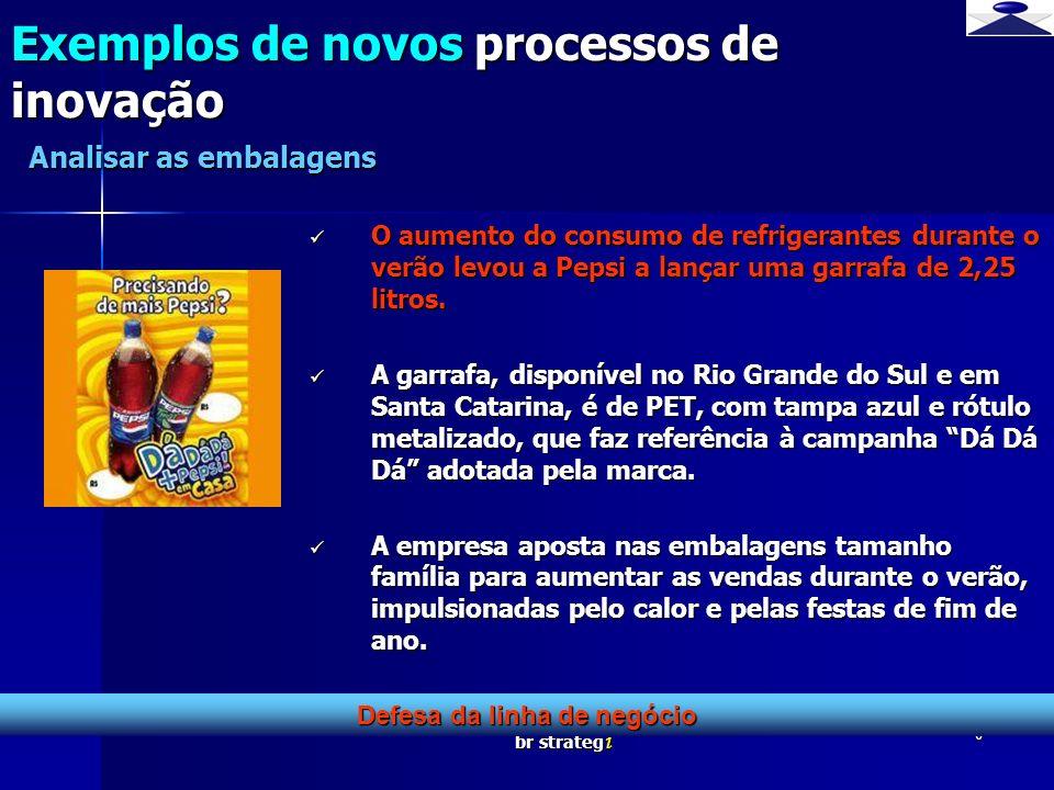 br strateg i 7 Caninha Cavalinho está de volta Caninha Cavalinho está de volta O Grupo Midas de Bebidas adquiriu via aquisição a tradicional Caninha Cavalinho, marca criada em 1904.