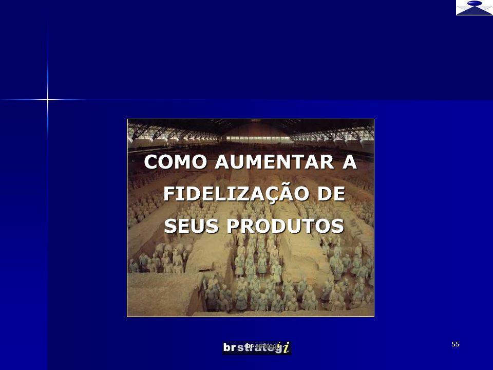 br strateg i 55 COMO AUMENTAR A FIDELIZAÇÃO DE SEUS PRODUTOS