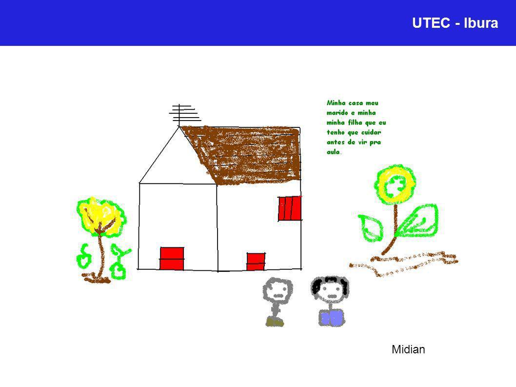 UTEC - Ibura Midian