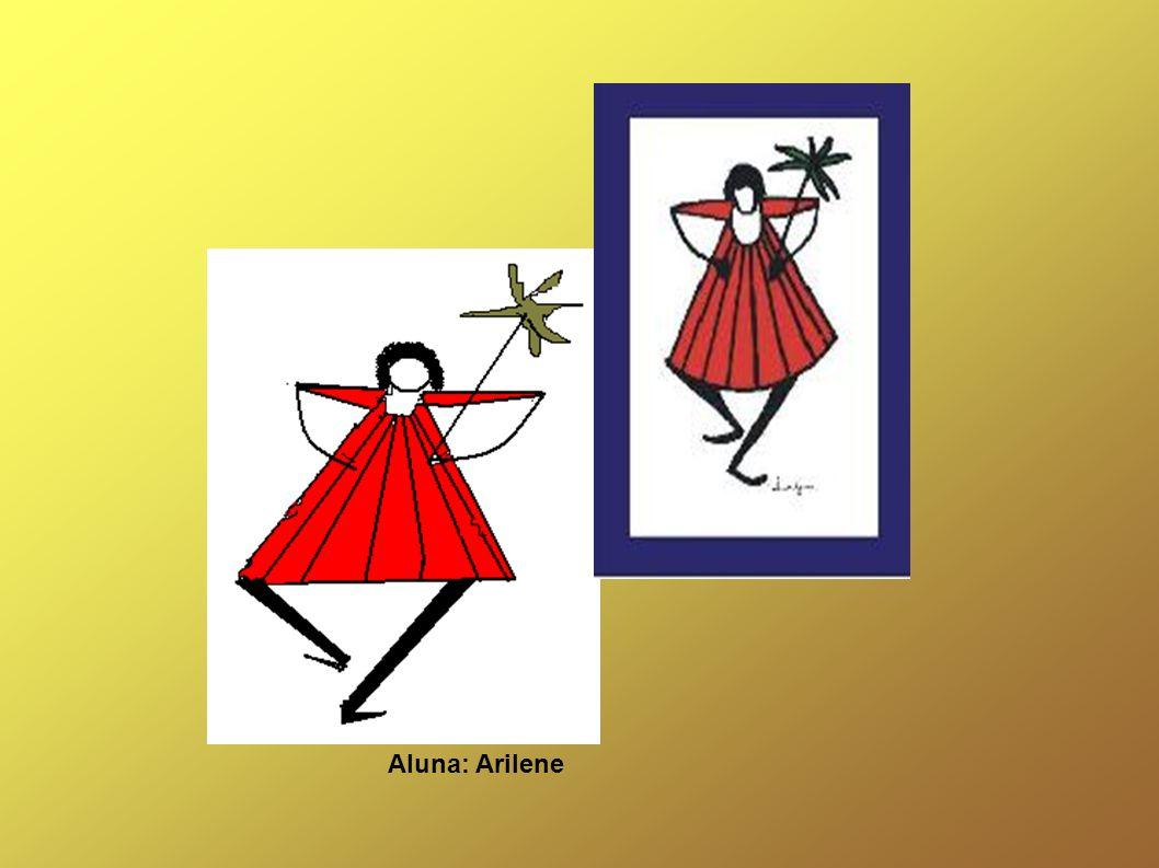 Aluna: Arilene