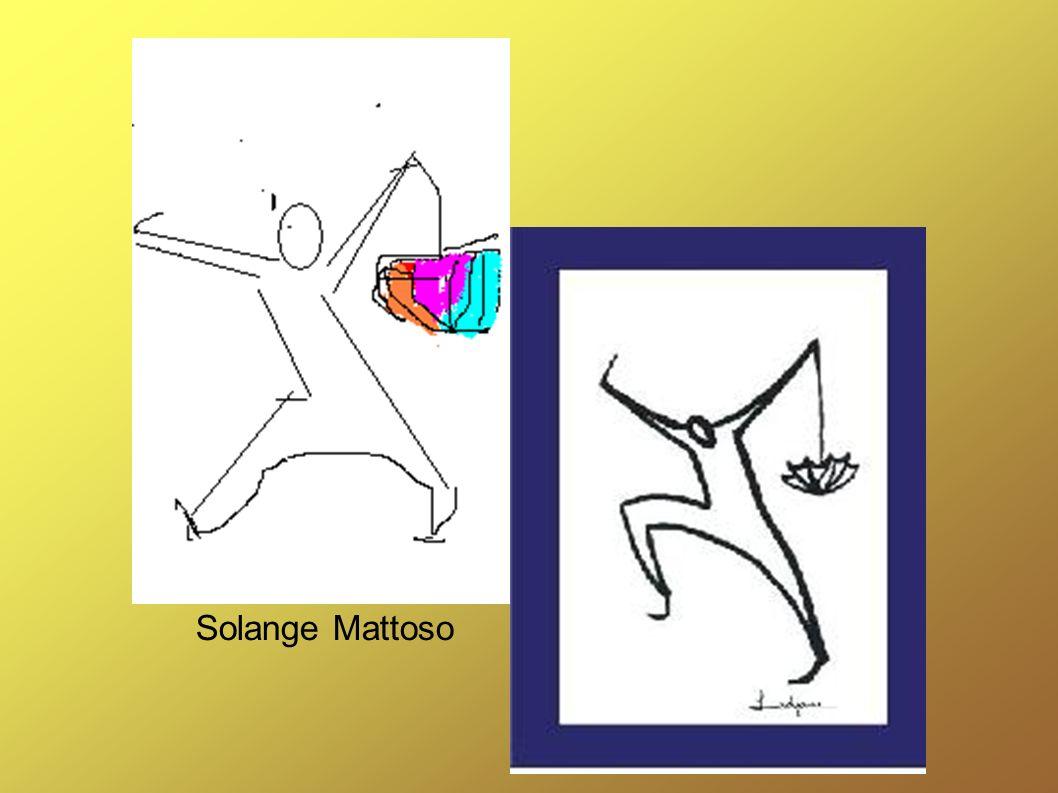 Solange Mattoso