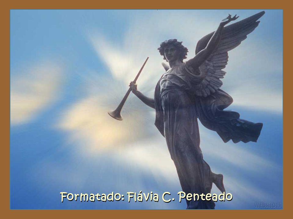Formatado: Flávia C. Penteado Formatado: Flávia C. Penteado
