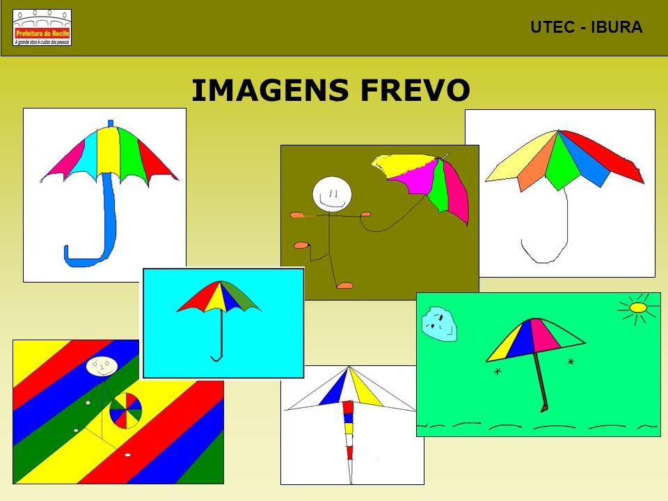 UTEC - IBURA IMAGENS FREVO