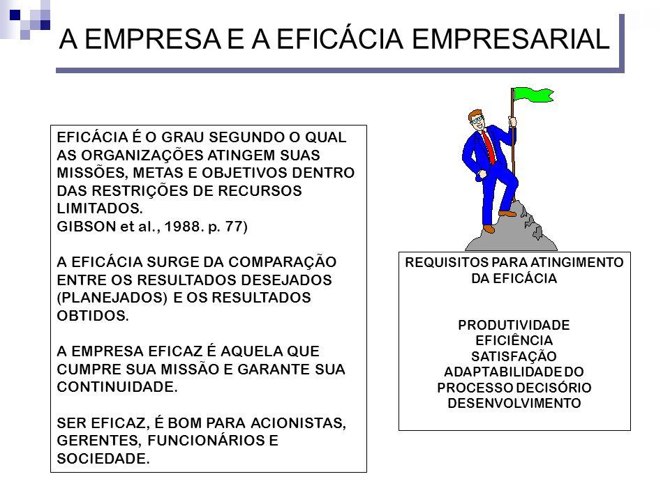 Contabilidade, Economia, Administração e Finanças; Sistemas de Informações Gerenciais; Tecnologia de Informação; Aspectos legais de negócios e visão empresarial; Controles Orçamentários.