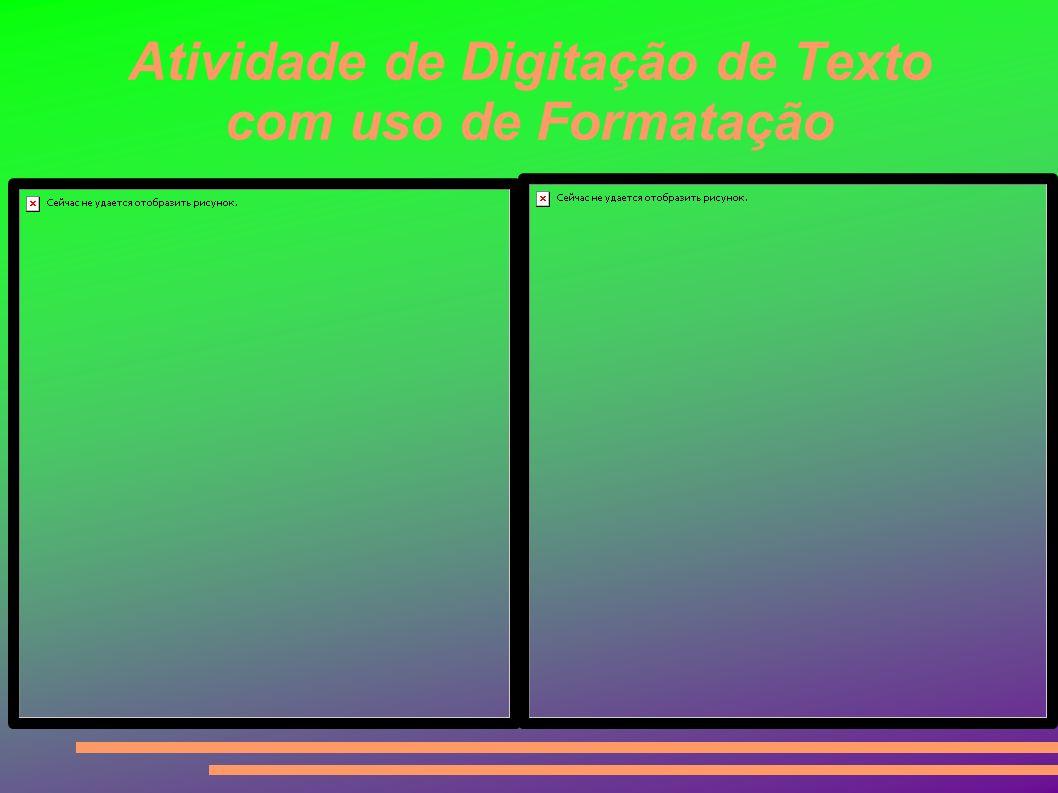 Elaboração de Mensagem/Slogan