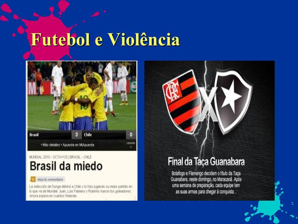 Futebol e Violência