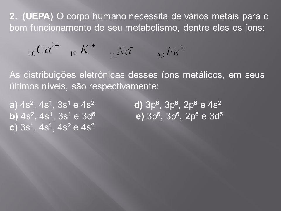 1. (UFPA) Considerando os seguintes átomos genéricos,, e podemos afirmar que: a) X e Z são isótonos. b) Y e T são isótopos. c) Y e Z são isóbaros. d)