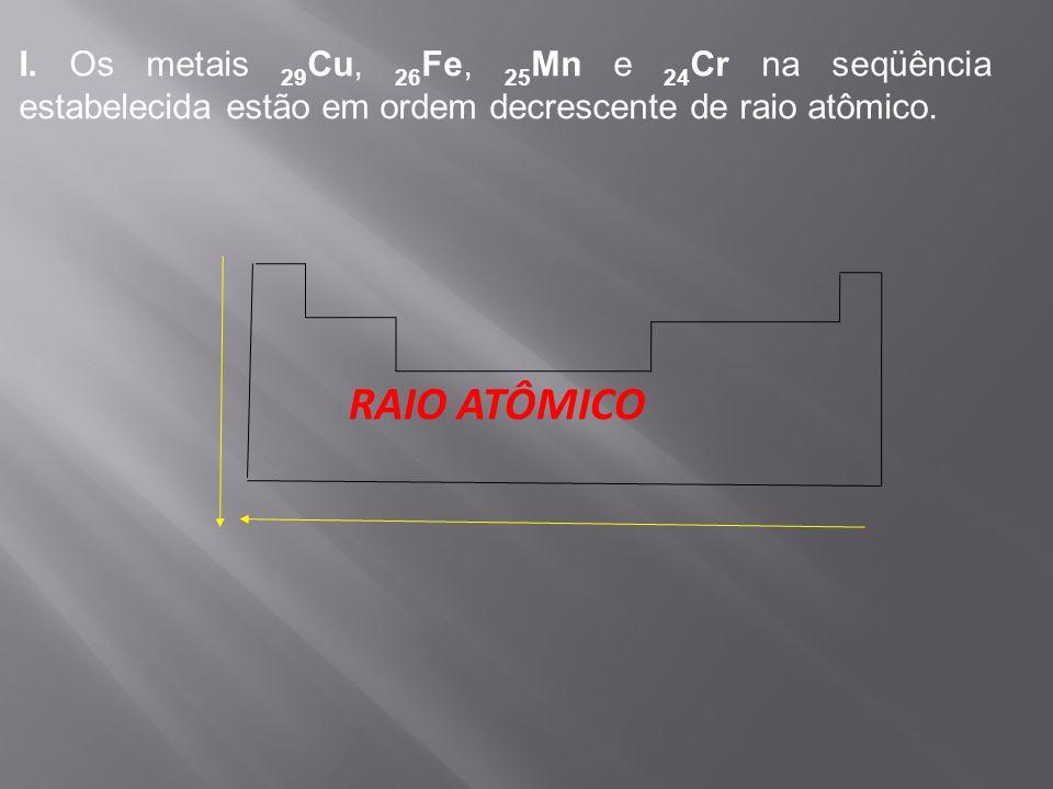 Considerando-se a razão de diâmetros núcleo/átomo, encontrada na experiência de Rutherford, é correto afirmar: a) A analogia que usa a bola de ping-pong apresenta a melhor aproximação para a razão de diâmetros núcleo/átomo.