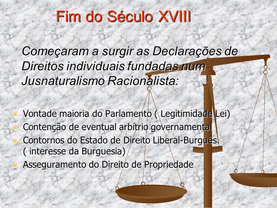 Ordem Jurídica A Constituição = Ápice A Constituição = ÁpiceFundamento: Fixar Diretrizes Fixar Diretrizes Seguidas Por todas as leis Seguidas Por todas as leis Decisão alterada pelo poder constituinte ou poder constituído.