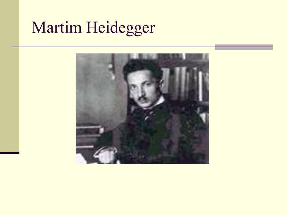 Martim Heidegger