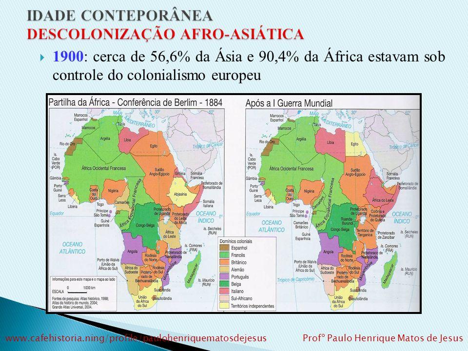 Moçambique (1975): 1975: Independência (Acordo de Lusaka) 1975 – 1992: Guerra civil FRELIMO (socialista) X RENAMO (capitalista) Samora Machel – líder da FRELIMO.