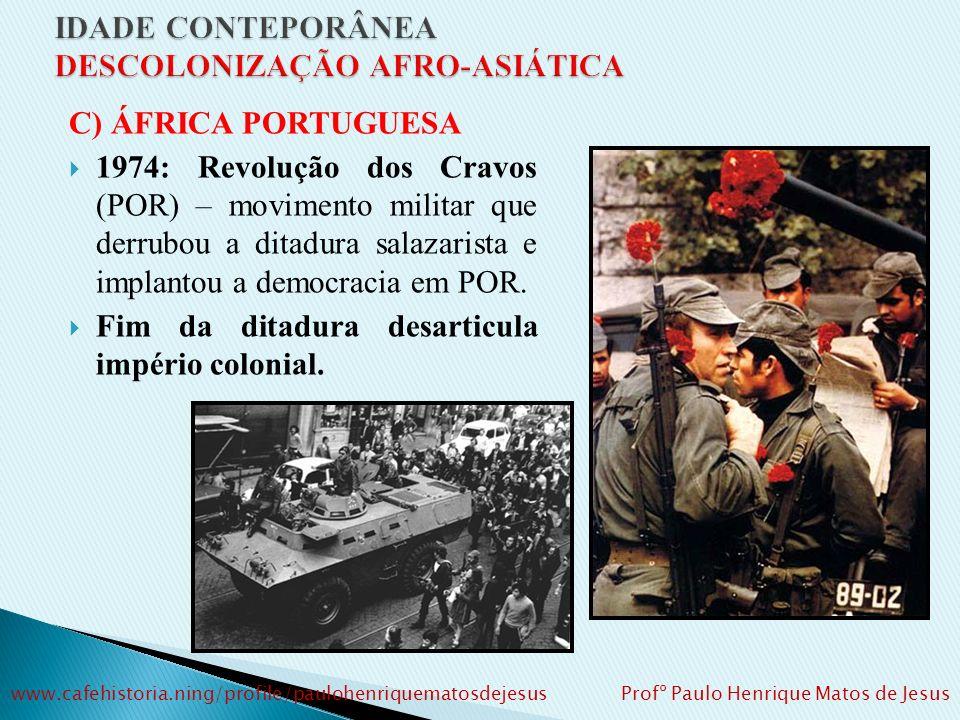 FIM FIM www.cafehistoria.ning/profile/paulohenriquematosdejesus Profº Paulo Henrique Matos de Jesus