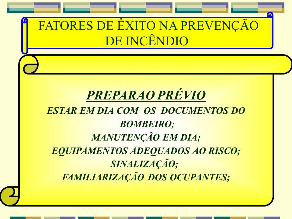 NR - 23 23.8.4 Nas fábricas que mantenham equipes organizadas de bombeiros, os exercícios devem se realizar periodicamente, de preferência, sem aviso