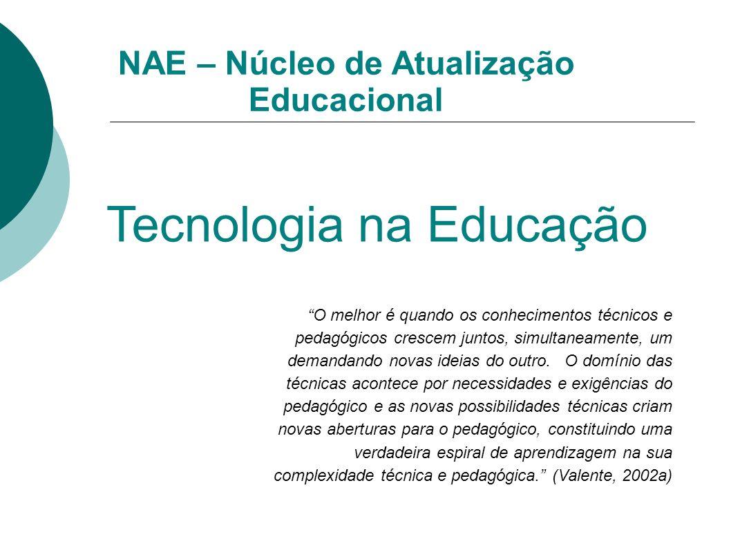 Depoimento do Professor Thomaz Aprender a ser professor formador e construir uma prática educativa no dia-a-dia é bem dinâmico.