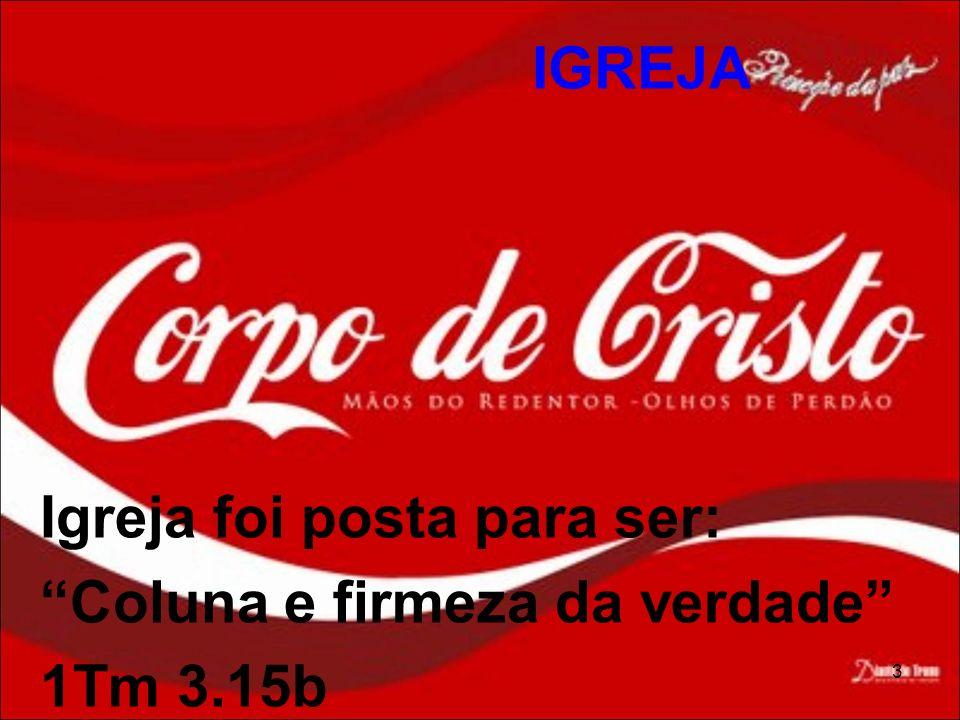 14 IGREJA LUGAR DE SOCORRO