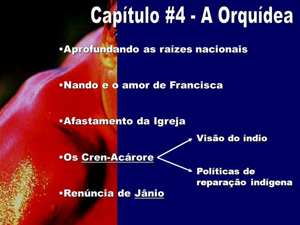 Nando volta ao Recife com Francisca Camponeses Banditismo ReligiãoReligião Alienação Religião Ditadura Censura CangaçoPolitização