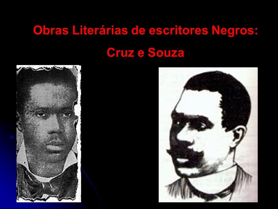 Biografia João da Cruz e Sousa nasceu em Desterro, atual Florianópolis.