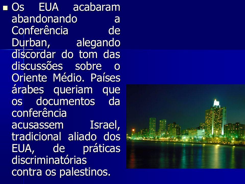 Discriminação perpétua no Brasil Discriminação perpétua no Brasil O preconceito é um relativismo individual que resulta em conseqüências graves.