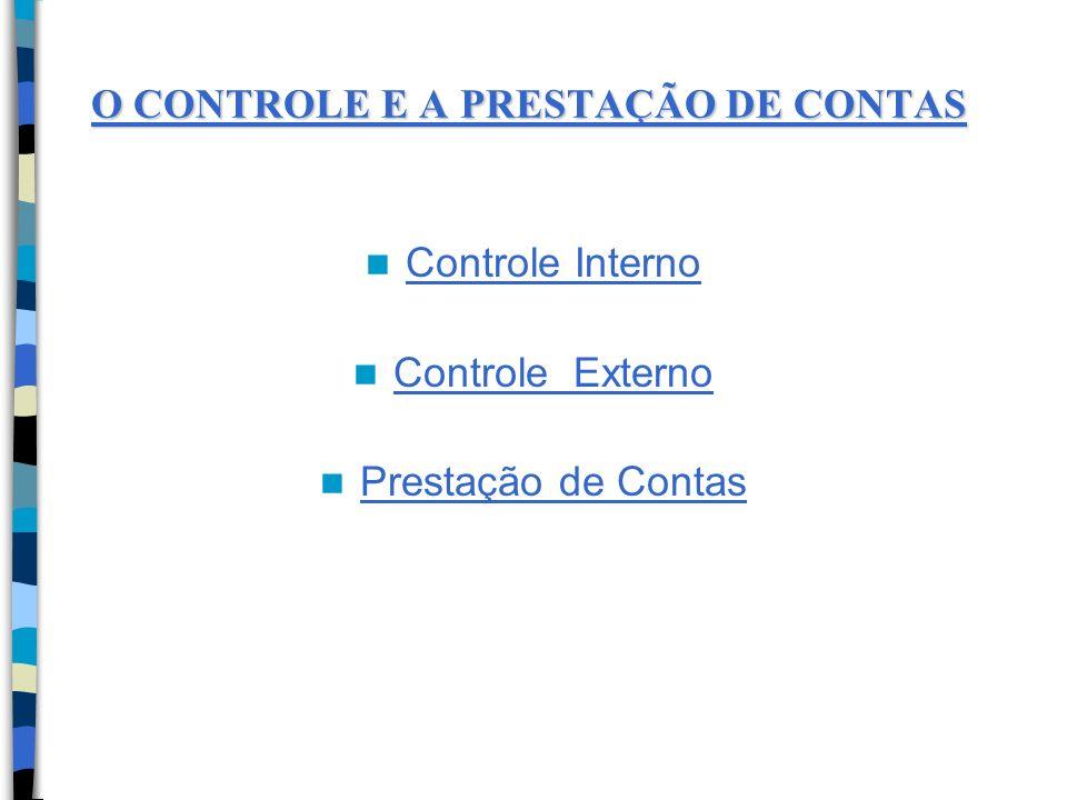 RECEITA ORÇAMENTÁRIA RECEITA ORÇADA PREVISÃO DA RECEITA LANÇAMENTO DA RECEITA EXECUÇÃO DA RECEITA DESPESA ORÇAMENTÁRIA DESPESA AUTORIZADA DOTAÇÕES DISPONÍVEIS DESPESA EMPENHADA EXECUÇÃO DA DESPESA Contas ESTRUTURA DO PLANO DE CONTAS