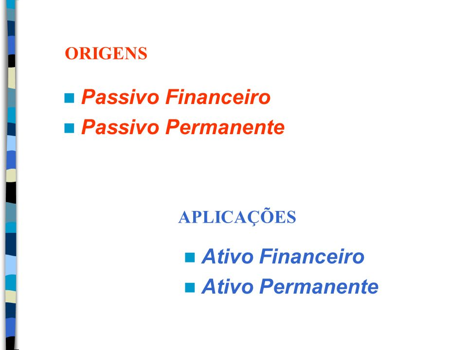 PATRIMÔNIO FINANCEIRO § 1 o O Ativo Financeiro compreenderá os créditos e valores realizáveis independentemente de autorização orçamentária e os valores numerários.