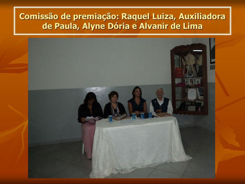 Meninas da E.E. Joviano de Aguiar apresentam Emilia - Monteiro Lobato