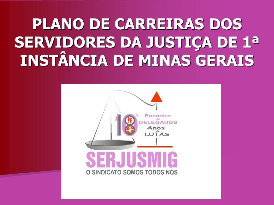 ÍNDICE DE REAJUSTE DOS PADRÕES DA TABELA DE VENCIMENTOS NO PERÍODO DE 1998 A 2008 Servidores de 1º Grau foi de 182,59%.