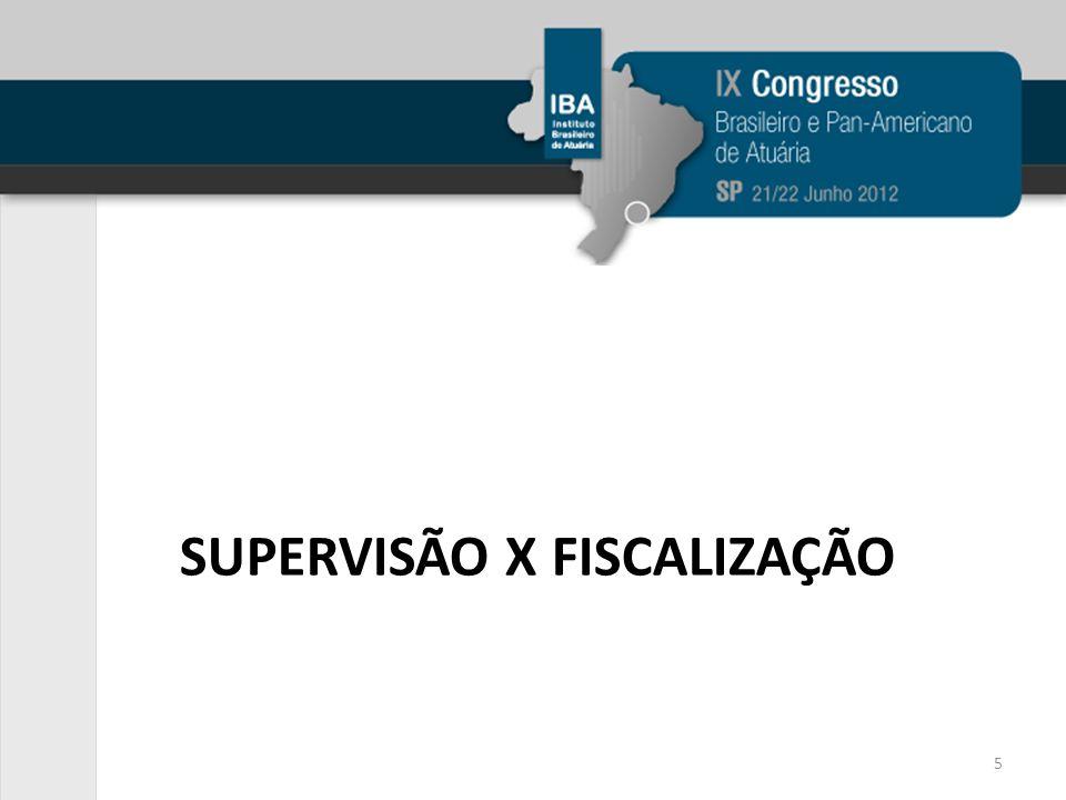 SUPERVISÃO X FISCALIZAÇÃO 5