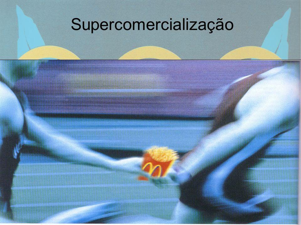 6 Supercomercialização