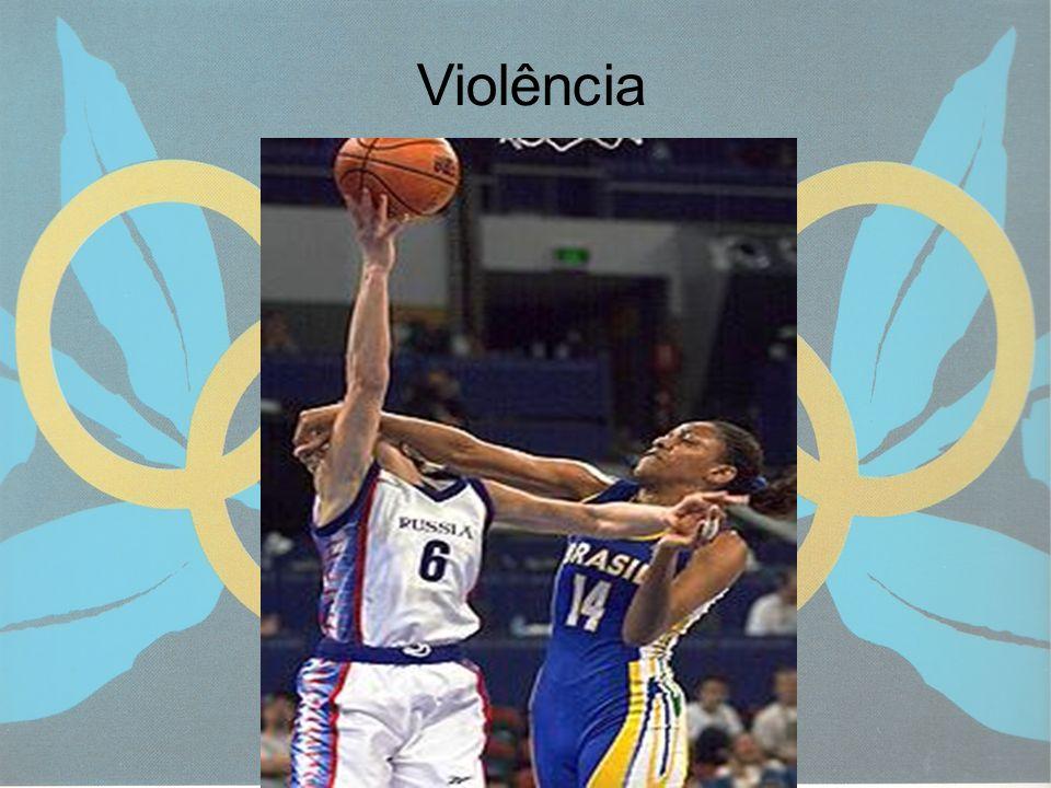 7 Violência