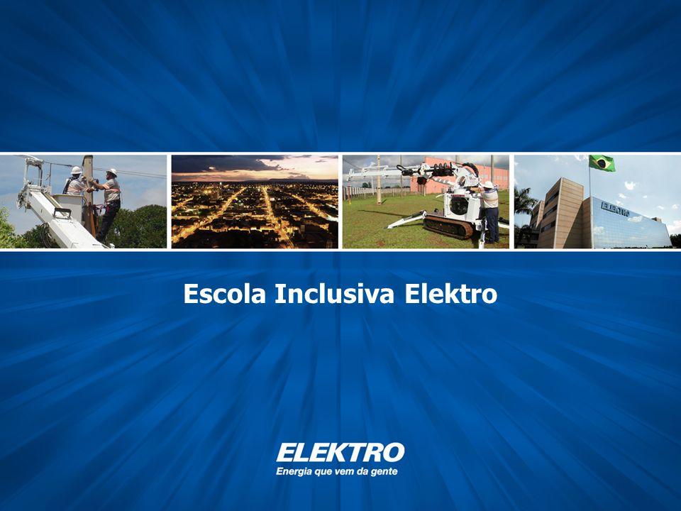 www.elektro.com.br 11 Módulos DisciplinasConteúdo Logística Histórico; Gestão do tempo, custos e estoques; Operações de Almoxerifado; Administração de Compras.