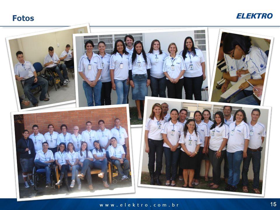 www.elektro.com.br Fotos 15