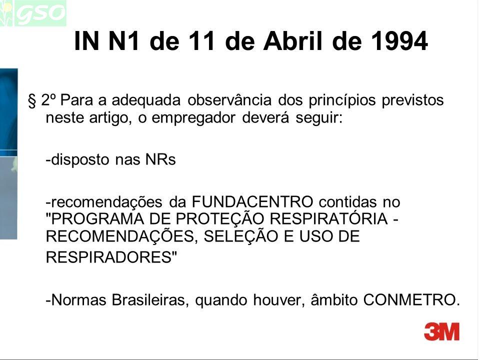 NR 15 Operações insalubres: -aquelas que se desenvolvem acima dos LT previstos no mesmo documento. Eliminação ou neutralização da insalubridade: -adoç