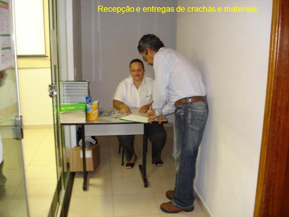 Abertura do evento: Fernanda Camargo - Comunicação e Marketing Usina Pioneiros Bioenergia S.A