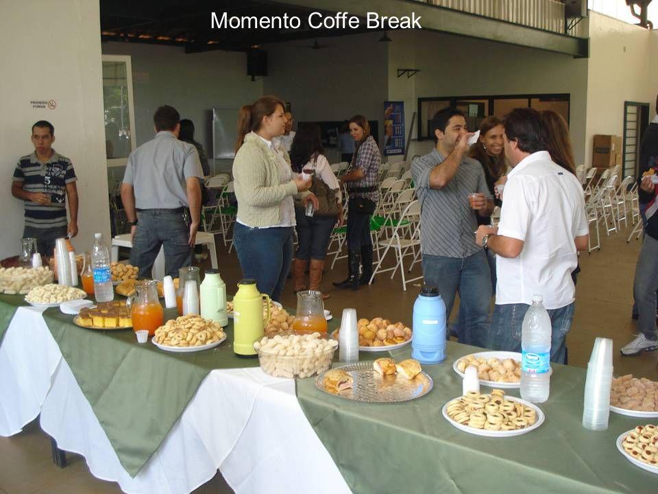 Momento Coffe Break