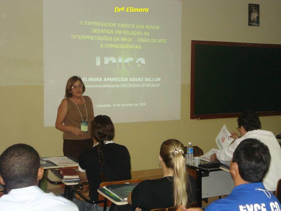 Drª Elimara
