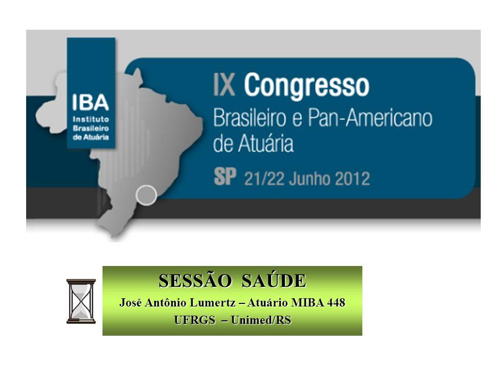 Estrutura da Saúde no Brasil Samdu,...INPS / INAMPS...