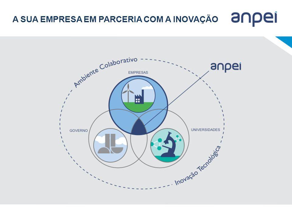 Obrigado Mais Informações para associação: www.anpei.org.br e-mail: ricardo@anpei.org.br Fone: (11) 3842-3533 Naldo Medeiros Dantas Secretário Executivo da Anpei