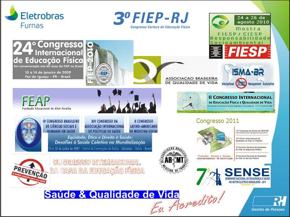 Congresso 2011