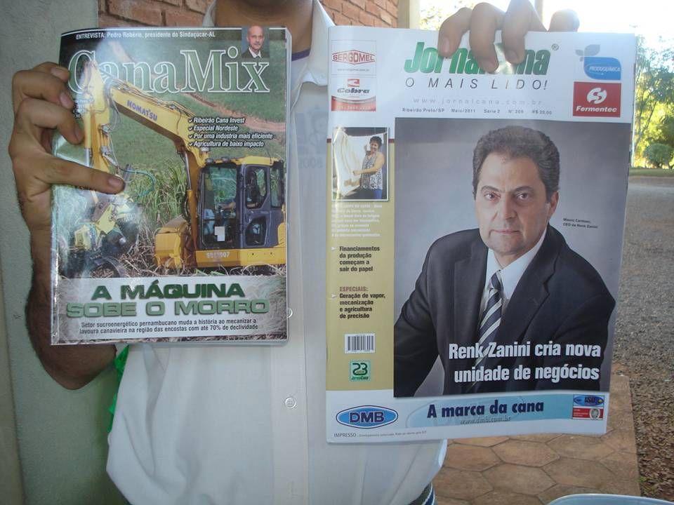 Apresentação: Apresentação: Sr. Rondineli Martins