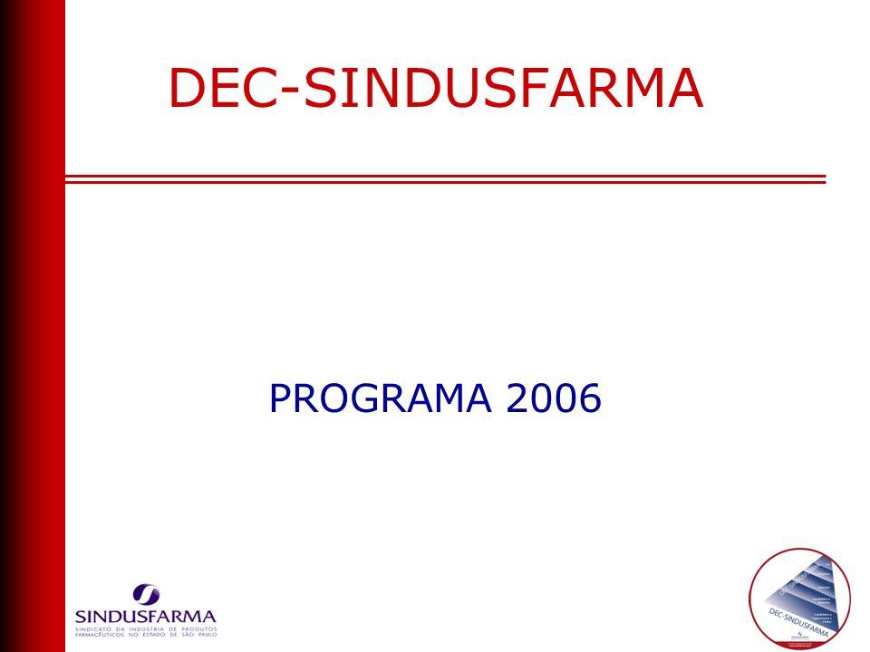 DEC-SINDUSFARMA PROGRAMA 2006