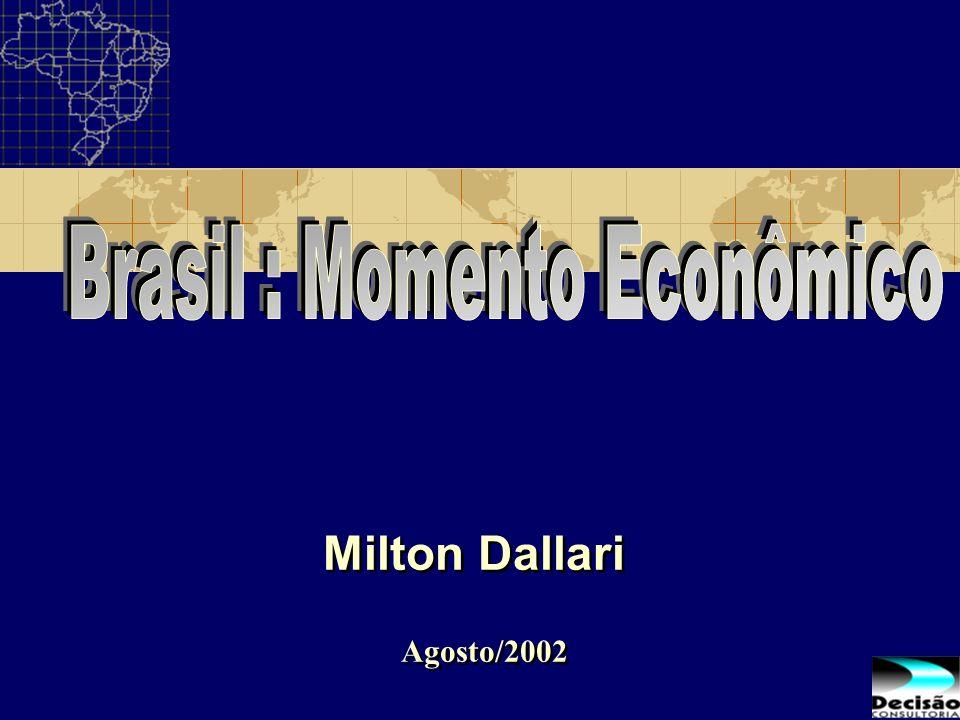 Milton Dallari Agosto/2002