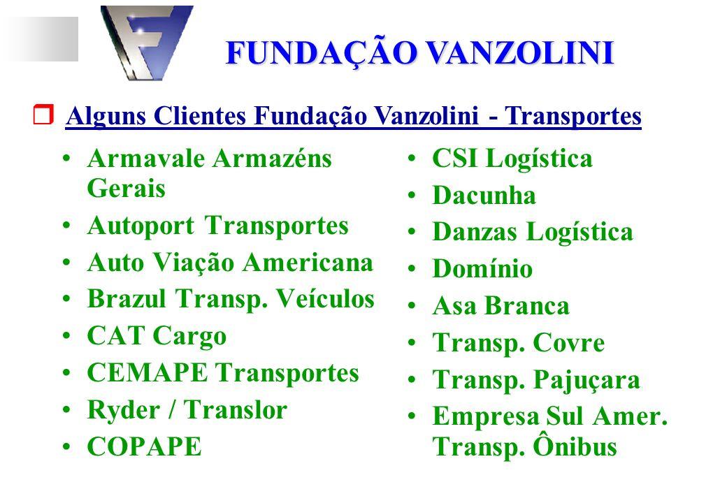 Empresa União Transp.XV de Novembro Evanil Transp.