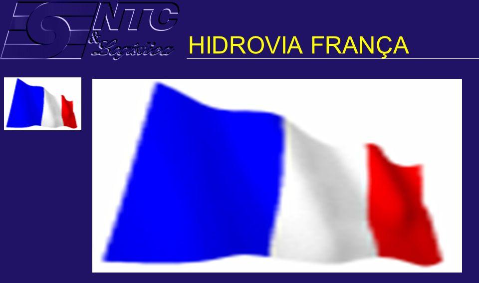 HIDROVIA FRANÇA