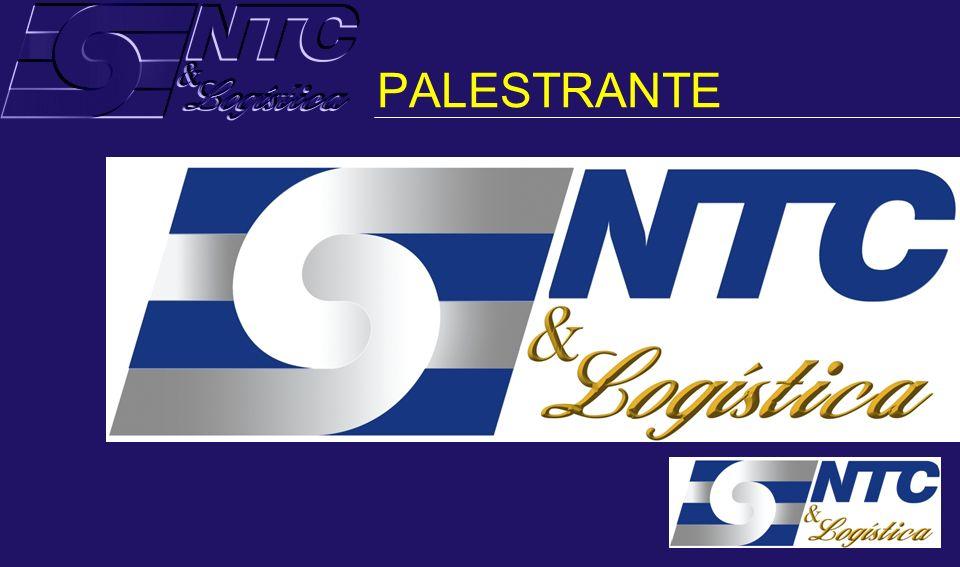 GERALDO AGUIAR DE BRITO VIANNA Presidente NTC & Logística PALESTRANTE