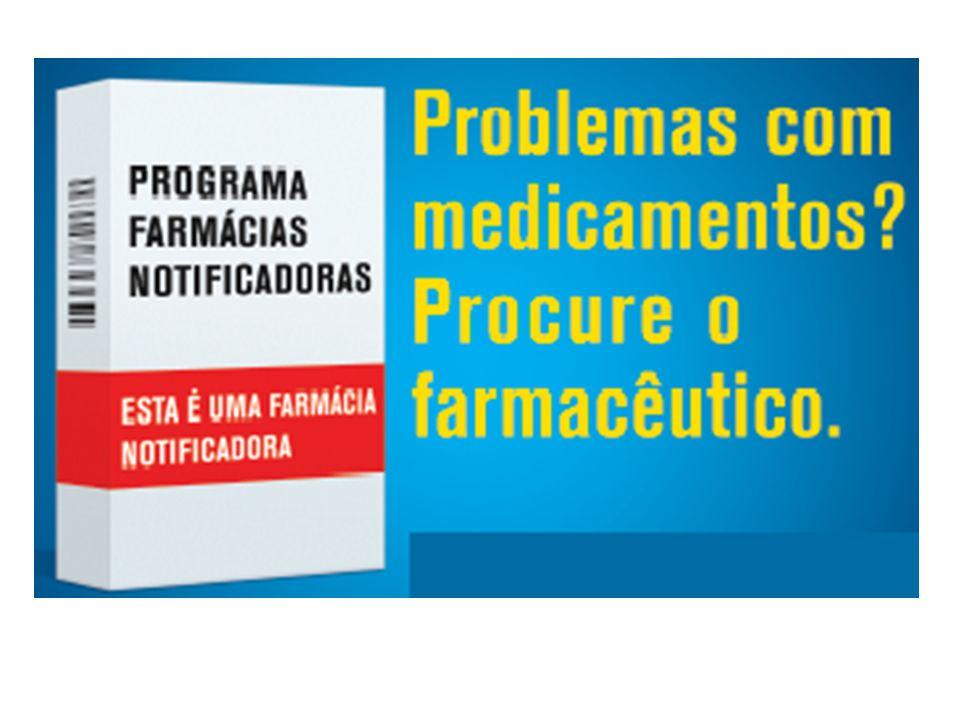 Gerência de Farmacovigilância/NUVIG/DIDBB/ANVISA