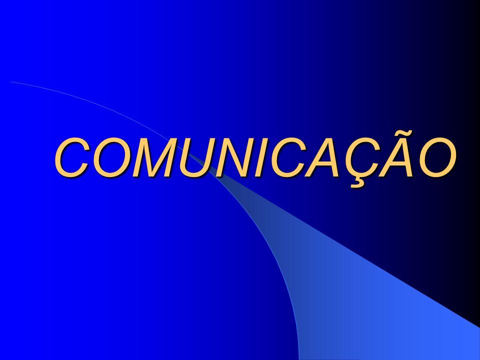 TEORIA DA COMUNICAÇÃO CANAL EMISSOR RECEPTOR CÓDIGO MENSAGEM