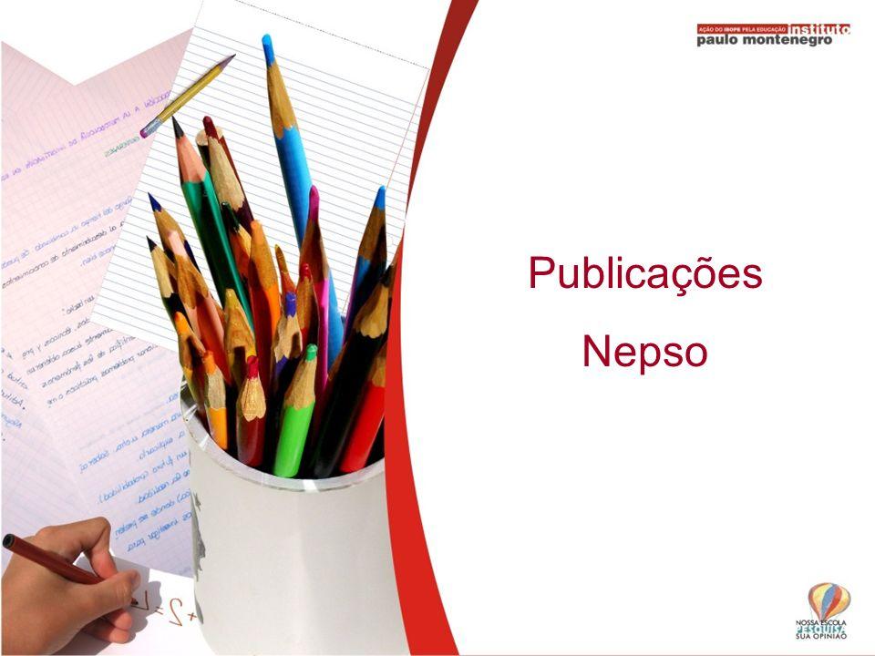Publicações Nepso