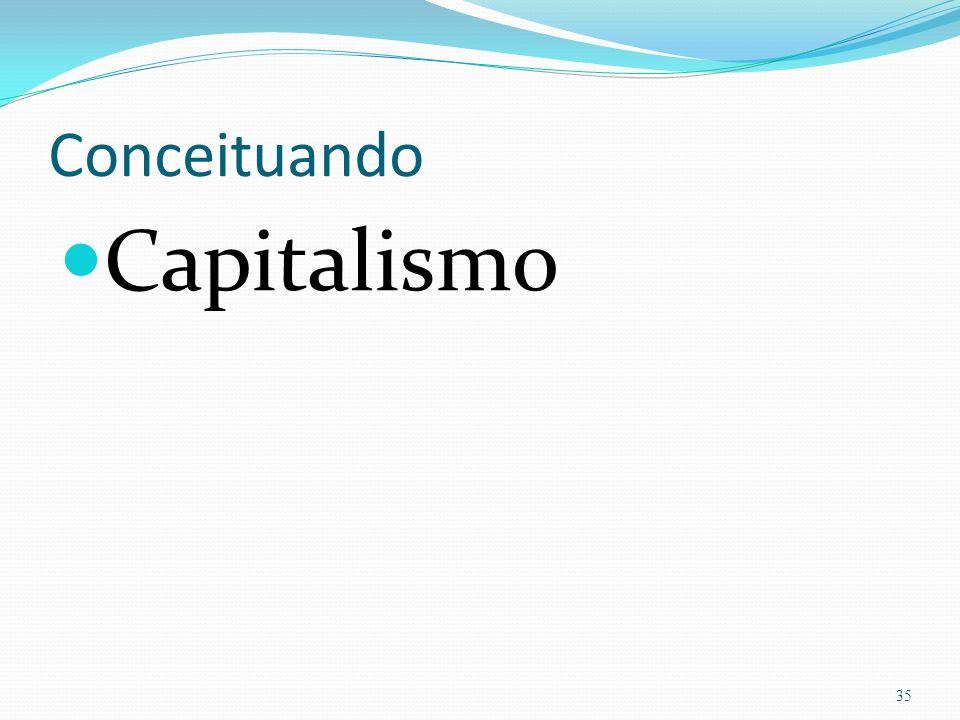 Conceituando Capitalismo 35