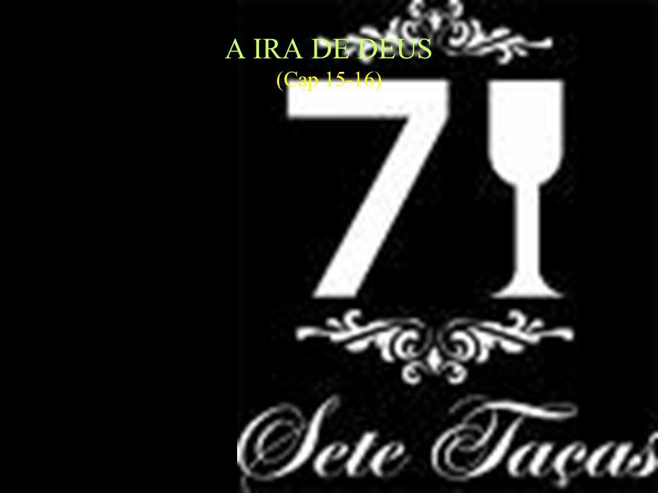 5 A IRA DE DEUS (Cap 15-16)