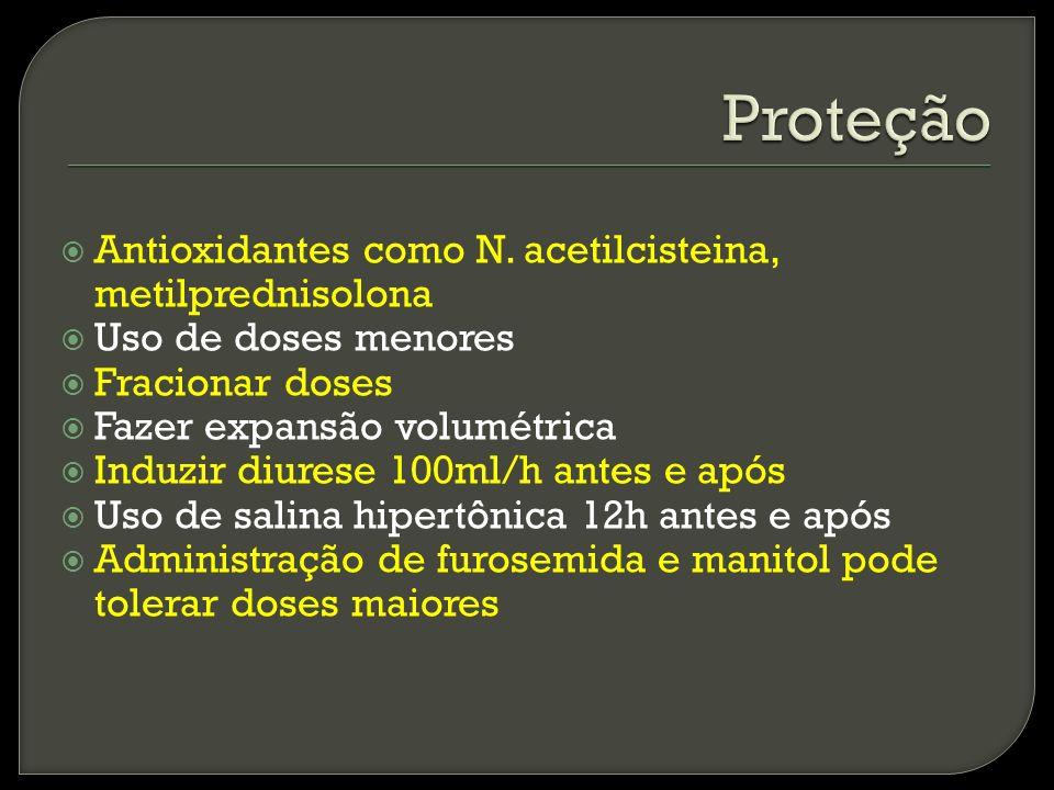 Antioxidantes como N.